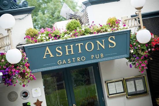 Ashtons Gastropub