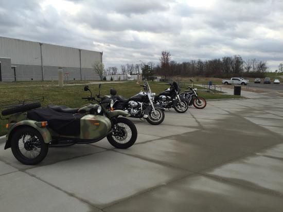 Harley Davidson Factory Tour : photo3.jpg