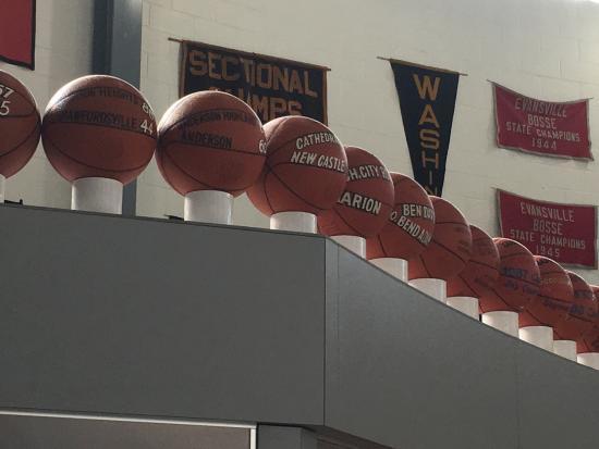 Indiana Basketball Hall of Fame : photo3.jpg