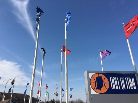 Indiana Basketball Hall of Fame : photo4.jpg