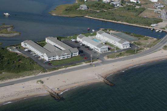 ‪‪InnSeason Resorts Surfside‬: Aerial view of Surfside‬