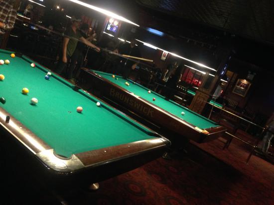 amsterdam billiard club new york city east village restaurant rh tripadvisor com