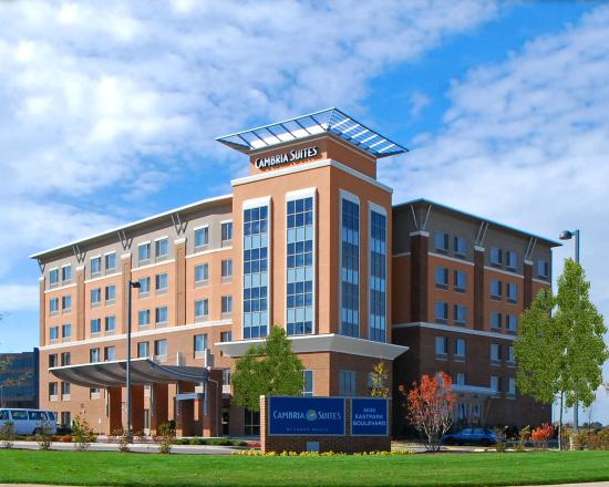 Photo of Cambria Suites Madison