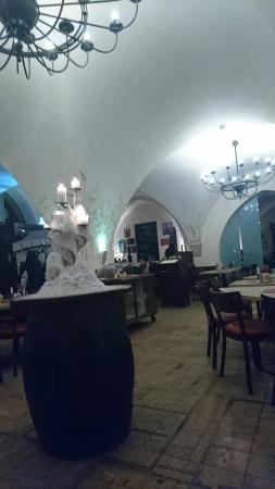 Restaurant Ratszeise