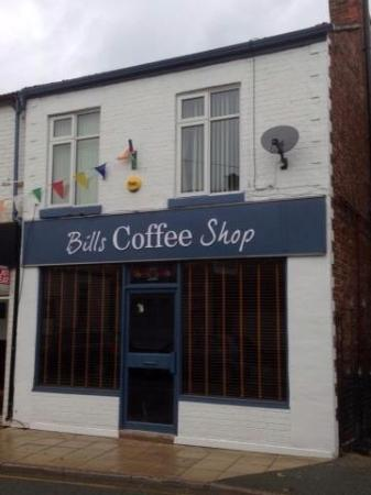 Bill's Coffee Shop
