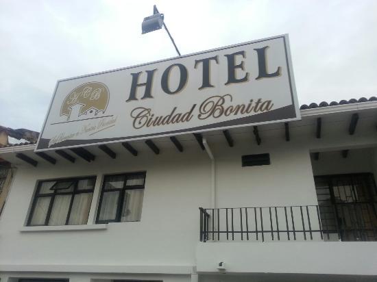 Hostal Ciudad Bonita