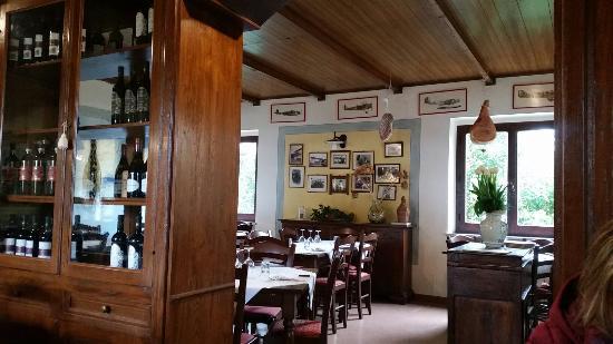 La Vecchia Cucina, Marcellano - Restaurant Bewertungen ...