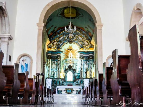 Nossa Senhora das Gracas Church: IMG_7032_large.jpg