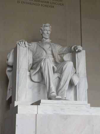 Fairview, Нью-Джерси: Monumento a Lincoln