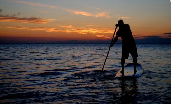 Playa StandUp Paddle