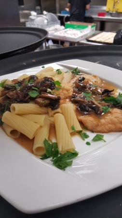 Willow Street, PA: Chicken Marsala