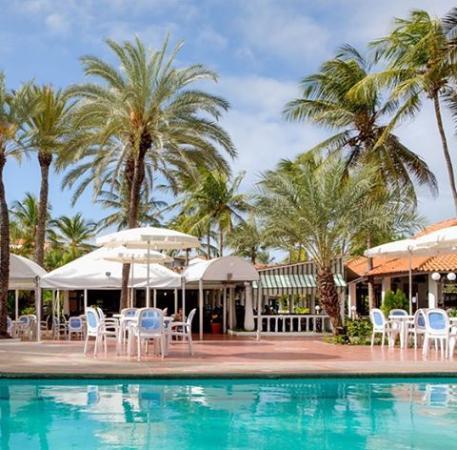 Photo of Le Flamboyant Hotel Playa el Agua