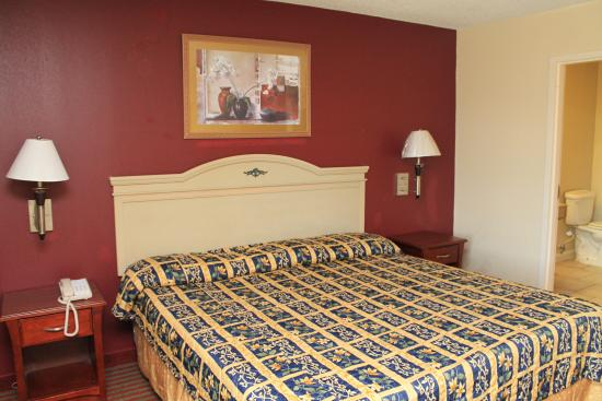 Photo of Best Way Inn & Suites New Orleans