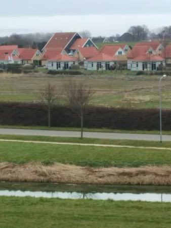 Villapark Ijsselhof