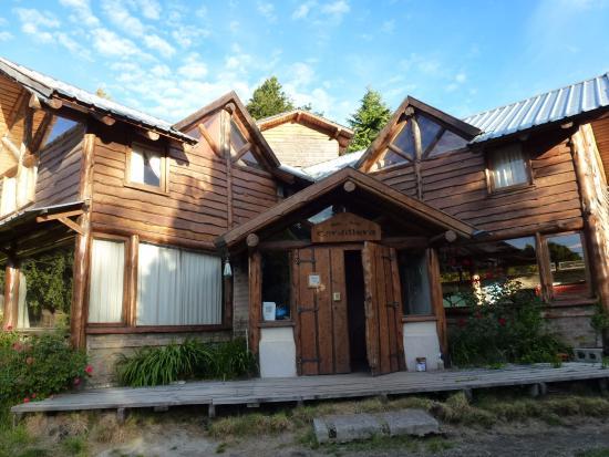 Hostel Refugio Cordillera Photo