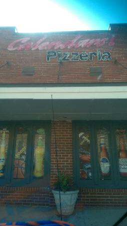Calendar's Pizzeria & Sports Bar
