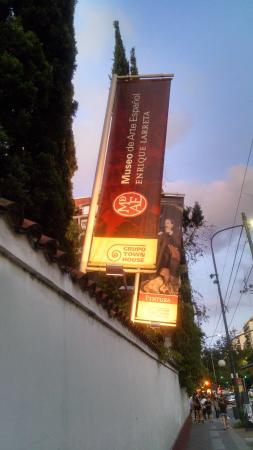Museo de Arte Espanol Enrique Larreta