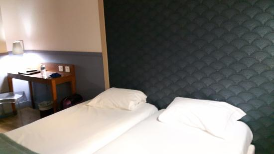 small twin room as single picture of hotel nap by happyculture rh tripadvisor co za