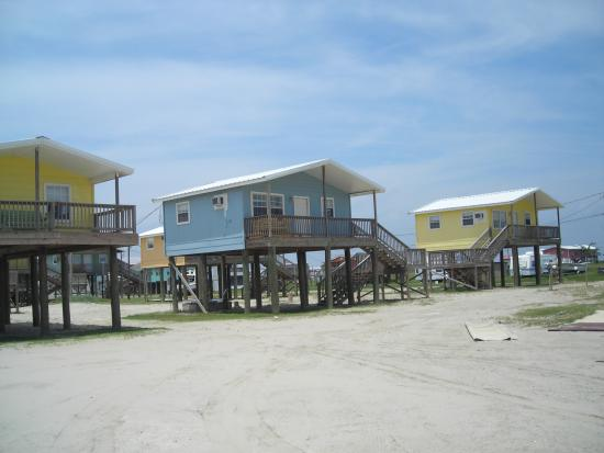 This Is The Inn Picture Of Blue Dolphin Inn Amp Cottages
