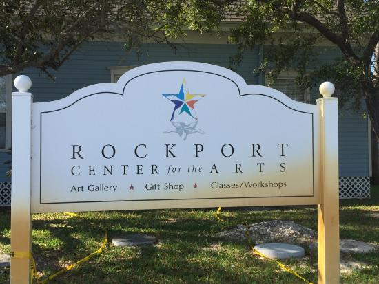 Rockport Center for the Arts