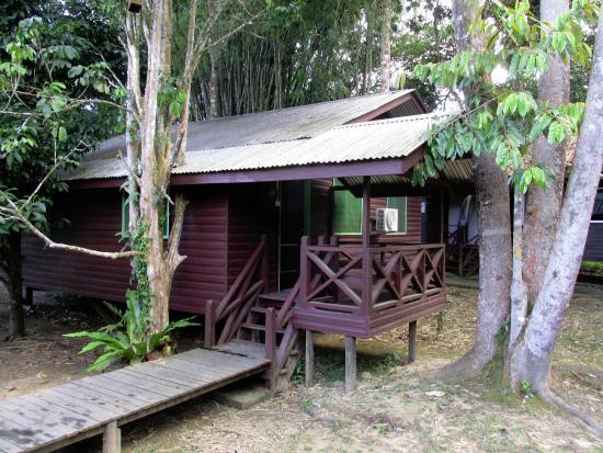 Decent budget option in Sukau