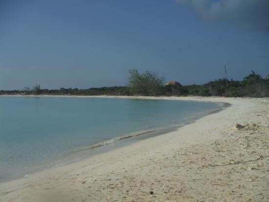 Long Bay Beach, Providenciales: Taylor Beach