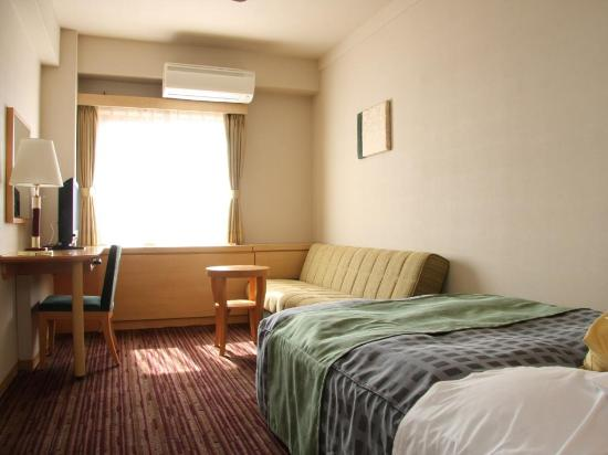 Okazaki New Grand Hotel
