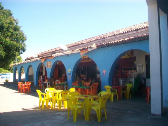Itaparica Municipal Market
