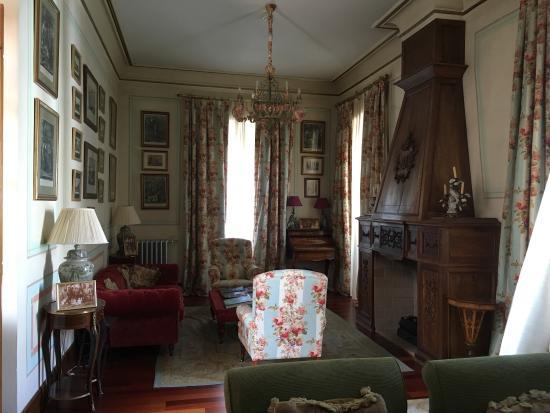 Casa Palacio Conde de la Corte: photo0.jpg