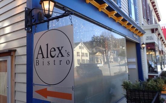 Alex's Bistro