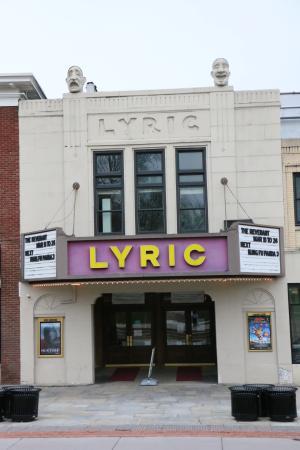 Lyric Theatre: The Lyric - Blacksburg, VA