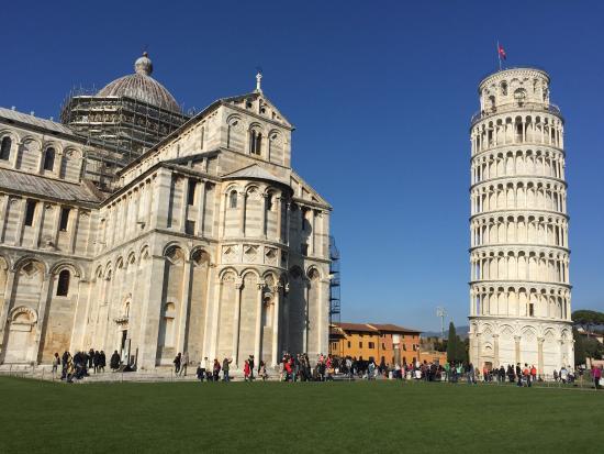foto de Torre Pendente Picture of Torre di Pisa Pisa TripAdvisor