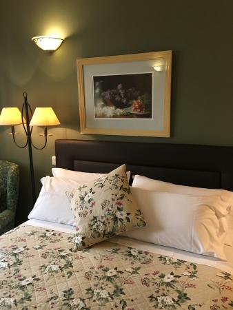 Apartamentos Caballero de Gracia : Estudio, vista