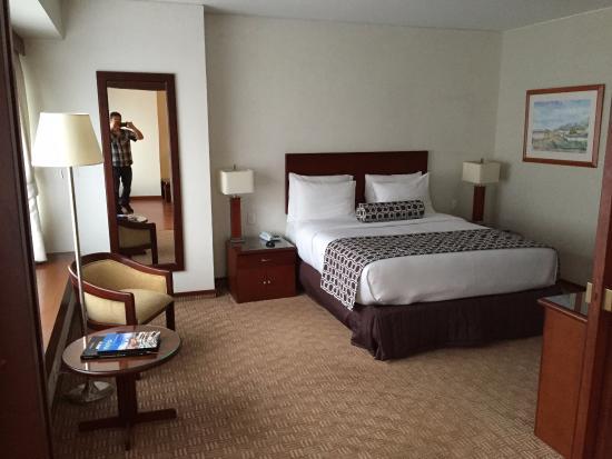 Tequendama Suites Bogota