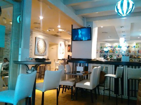 imagen Cafe Sanoa Gin Club en Alcorcón
