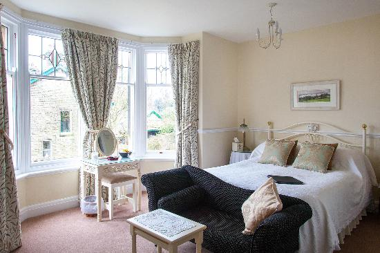 Stonecroft Country Guest House: Back Tor Room