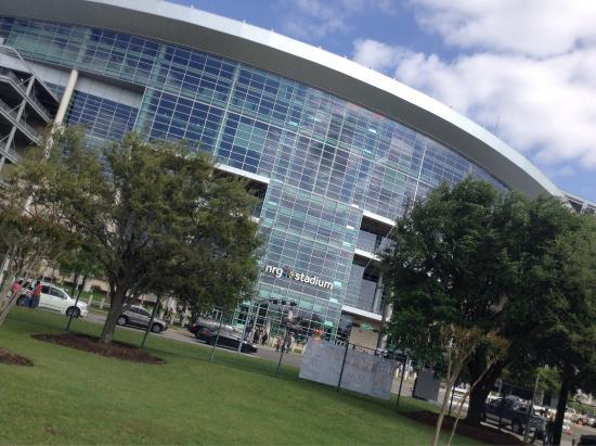 Hotels Near Nrg Stadium Houston