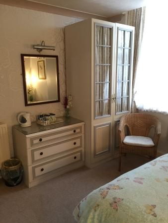 Fairhaven Hotel: Room 1 Double En Suite