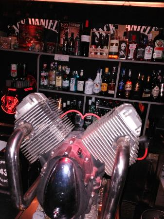 La Doom Biker Bar