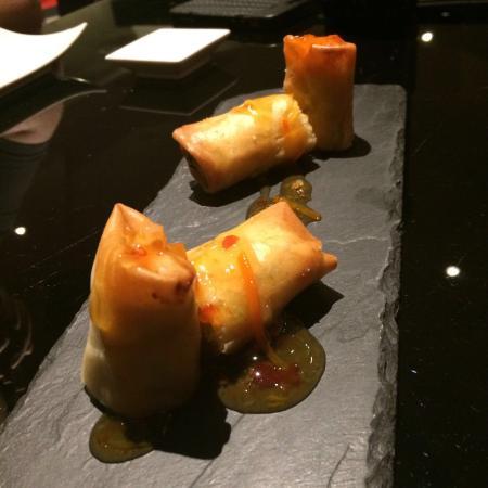 Kyodai Sushi Bar: photo2.jpg