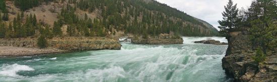 Libby, MT: Kootenai River