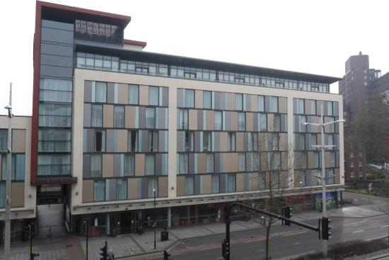 Photo of Future Inn Cabot Circus Hotel Bristol