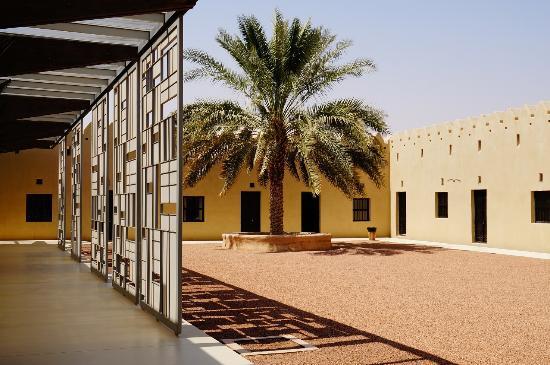 Al Qattara Arts Centre
