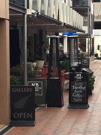 The Spire Hotel Queenstown: photo3.jpg
