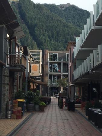 The Spire Hotel Queenstown: photo5.jpg