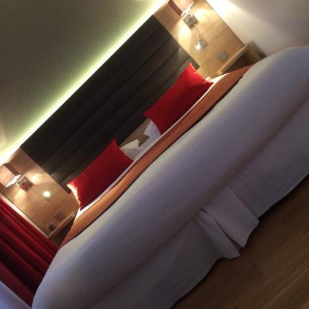 Hotel Lutetia : Chambre Détente
