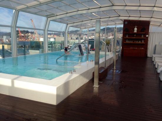 lujo y m s picture of gran hotel nagari boutique spa vigo rh tripadvisor ie