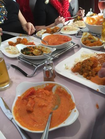 Kohinoor Spice