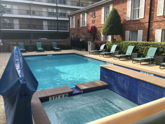 Residence Inn Houston by The Galleria: Lovely hotel, one of the best experiences I had