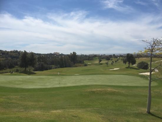 Marbella Golf Country Club: photo0.jpg
